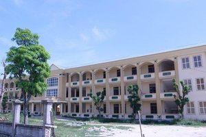 Trường nghề hơn 100 tỷ 'bỏ hoang' tại Nghệ An: Nỗi đau kéo dài cả thập kỷ