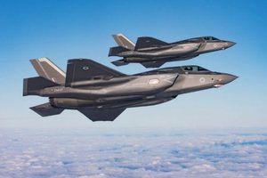 Công ty Trung Quốc chế tạo bộ phận quan trọng của tiêm kích tàng hình F-35