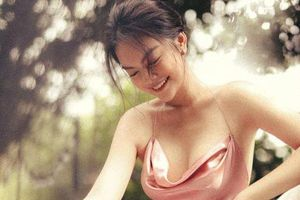 5 sao nữ xinh đẹp, thành công hơn sau hôn nhân đổ vỡ