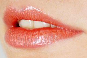 7 lời khuyên vàng để có bờ môi gợi cảm