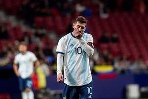 Copa America 2019: Bẽ bàng Argentina ngày ra quân