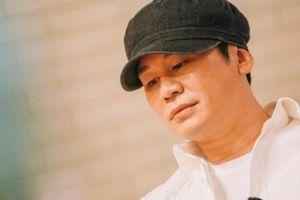 Đã từ chức, cựu Chủ tịch YG Yang Hyun Suk có thể bị tội che giấu tội phạm