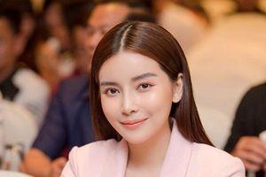 Cao Thái Hà: 'Tôi chưa bao giờ phải lợi dụng mối quan hệ nào để có vai'