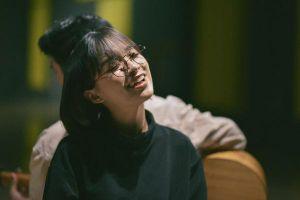 Gia Nghi (The Voice) gây ấn tượng mạnh khi hát về cha trong dự án 'Nhà có nhạc'