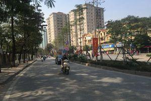 Hà Nội: Thời tiết nắng nóng nhưng chất lượng không khí vẫn ổn định