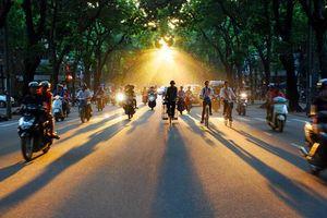 Ngày 16/6: Nắng nóng đặc biệt gay gắt bao phủ nhiều nơi ở Trung Bộ