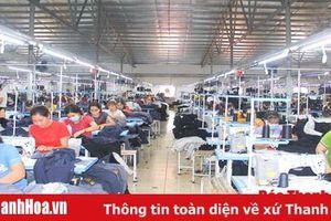 Huyện Cẩm Thủy nhiều giải pháp thu hút các doanh nghiệp vào sản xuất, kinh doanh