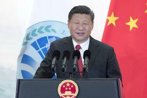 Tin ảnh: Trung Quốc muốn làm bá chủ châu Á?