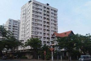 Bàn giao nhà chưa nghiệm thu, Công ty Thuận Kiều bị phạt 285 triệu đồng