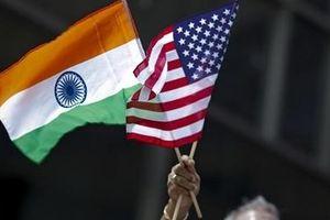 Ấn Độ áp thuế đáp trả Mỹ