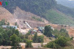 Công ty Thủy điện miền Trung nợ tiền đền bù hàng chục tỷ đồng, dân khốn khổ