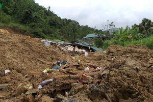 Nắng nóng tiếp diễn ở Bắc Bộ, cảnh báo sạt lở ở Tuyên Quang, Yên Bái