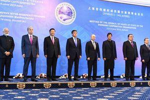Hội nghị Thượng đỉnh Tổ chức Hợp tác Thượng Hải 2019: Thúc đẩy lợi ích chung