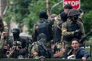 LPR bắn hạ một UAV do thám của Ukraine