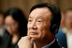 CEO Huawei: 'Chúng tôi sẽ trở lại vào năm 2021'