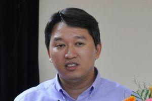 Thủ tướng phê chuẩn miễn nhiệm Phó chủ tịch Đắk Lắk Nguyễn Hải Ninh