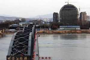 Động đất ở biên giới Trung Quốc - Triều Tiên, nghi do một vụ nổ