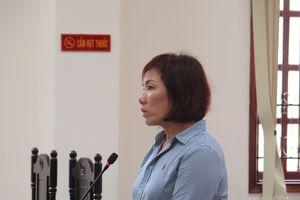 Người phụ nữ say rượu lái xe đụng chết người, lĩnh 42 tháng tù