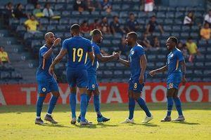 Lịch thi đấu Cup vàng CONCACAF 2019 sáng mai 18.6: Ẩn số Curacao ra quân