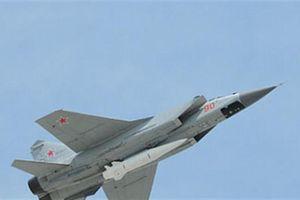 Vũ khí siêu thanh và laser: Nga vượt qua Mỹ, Trung Quốc