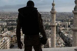 Đại chiến Syria: Khủng bố tấn công bất thình lình, nhiều người chết