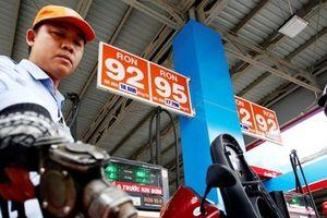 Giá xăng E5 RON92 sẽ giảm 1.500 đồng/lít chiều nay 17/6?