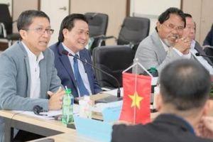 Ông Đặng Văn Thành nói về tái cơ cấu nhà máy đường Nước Trong