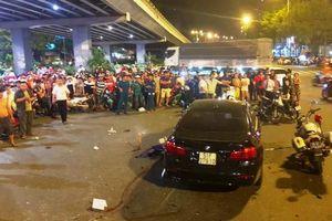 Phạt nữ tài xế gây tai nạn tại ngã tư Hàng Xanh ba năm sáu tháng tù