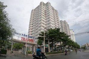'Khóc ròng' với ban quản trị chung cư