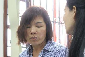 CLIP: Nữ doanh nhân lái BMW tông chết người ở Hàng Xanh hầu tòa