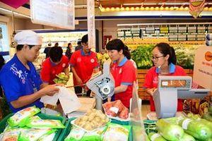 Hơn 700 học sinh TP Hồ Chí Minh tham gia 'Một ngày làm nhân viên siêu thị'