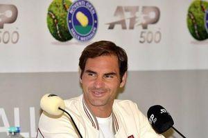 Halle Open: Federer sẽ xuất trận với túi vợt Wilson 'Cúp vàng Wimbledon'