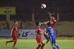 Phong Phú Hà Nam hòa may mắn trước Than Khoáng sản Việt Nam