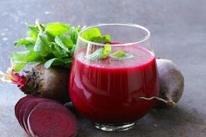 Những đồ uống giúp lọc thận sạch tự nhiên không cần dùng thuốc