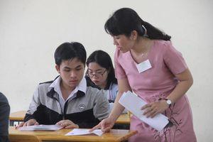 TP.HCM sẵn sàng cho kỳ thi THPT Quốc gia 2019