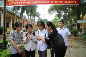 Kỳ thi tuyển sinh lớp 10 THPT ở Thái Nguyên: Đổi mới để đáp ứng nhu cầu của xã hội