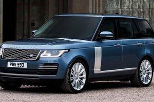 Hàng loạt xe Land Rover và Jaguar tại Việt Nam bị triệu hồi