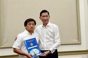 Bộ trưởng Nội vụ nói gì về việc ông Đoàn Ngọc Hải xin từ chức?