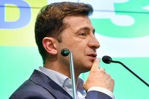 Nga 'lạc quan thận trọng' về chính sách của tân Tổng thống Ukraine