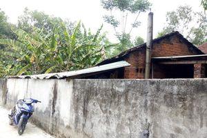 Truy sát 3 người ở Quảng Nam: Mất tình làng nghĩa xóm vì cái chuồng heo