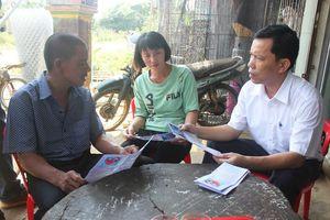 Đắk Lắk tích cực thực hiện các mục tiêu cải cách chính sách BHXH