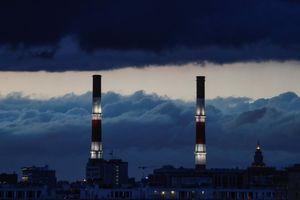Nghi vấn Mỹ tấn công lưới điện Nga