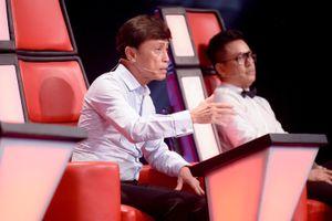 Tuấn Ngọc, Tuấn Hưng bất mãn rời khỏi ghế huấn luyện viên khi học trò bị loại