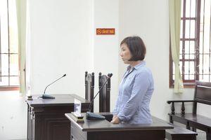 Nữ 'đại gia' chạy BMW gây tai nạn nhận mức án 3 năm 6 tháng tù
