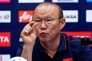 VFF phải làm gì để giữ chân HLV Park Hang Seo?