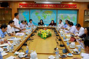Bộ trưởng Lê Thành Long làm việc với tỉnh Tiền Giang: Cần chủ động, mạnh dạn tháo gỡ khó khăn, đẩy mạnh công tác Tư pháp