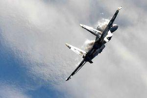Không quân Nga nhận 2 máy bay chiến đấu cực ưu việt