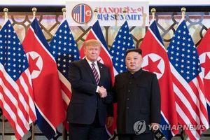 Tổng thống Trump: 'Triều Tiên có thể trở nên vô cùng giàu có'