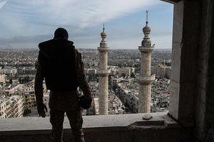 Syria: Khủng bố tấn công ngôi làng ở Aleppo khiến 27 người thương vong