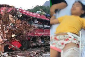 4 nạn nhân vụ tai nạn ở Hòa Bình được chuyển về BV Việt Đức